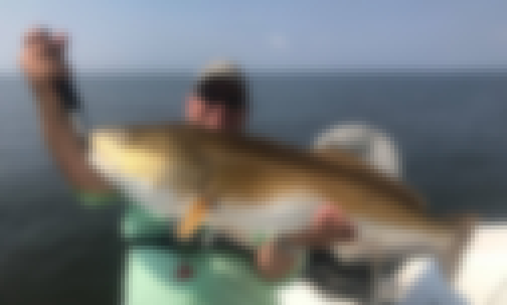 Full Day Fishing Charter in Southeast Louisiana with Captain Don