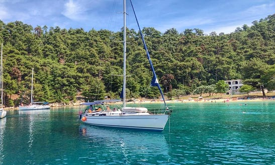 Charter 44' Bavaria Cruising Monohull In Kavala, Greece