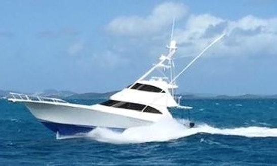 Marvelous Motor Yacht Rental In Cape Town