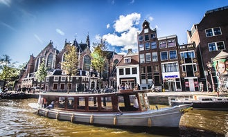Amsterdam Winter Feast Cruise