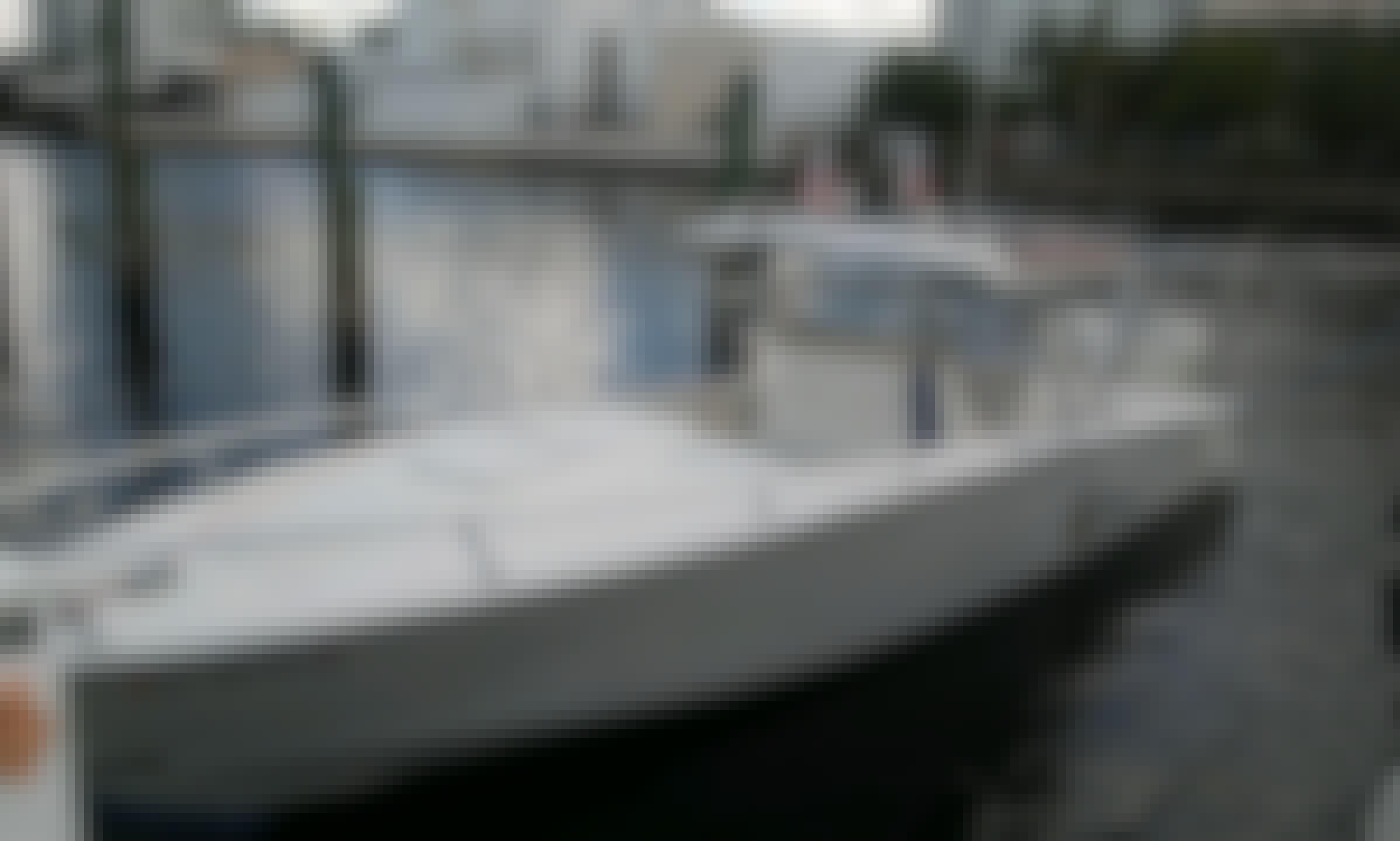 Rum Runner - Center Console Rental in Miami