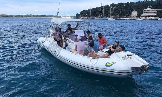 Speed Boat Rental In Hvar, Croatia - Airport Transfers Option Too