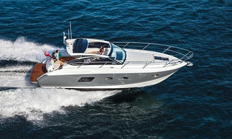 Princess 39 ft Motor Yacht for rent in Phuket / 6 guests