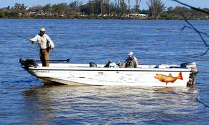 The Best Fishing Boat Rentals   GetMyBoat
