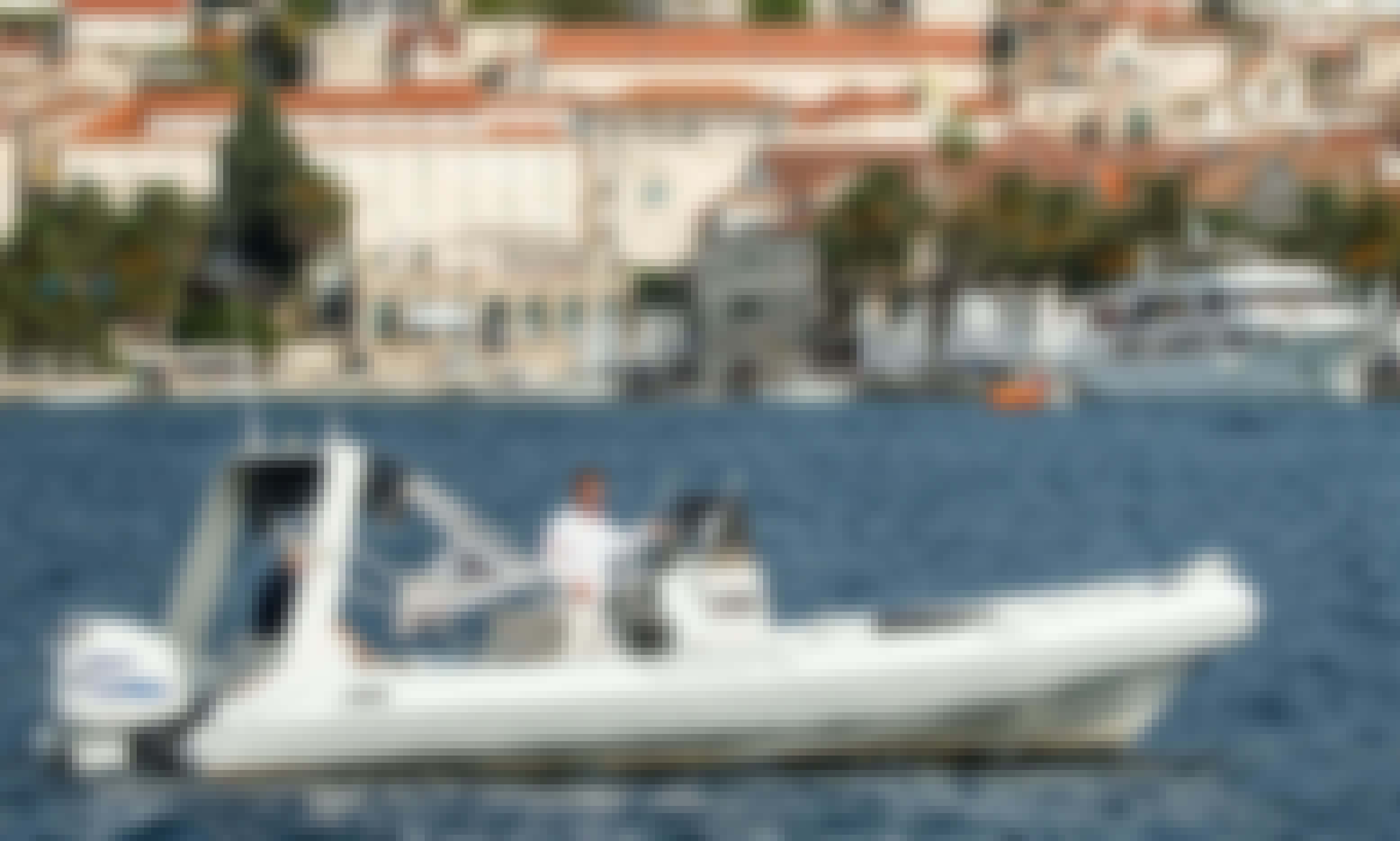 Private Tours On Flyer 747 RIB Speed Boat in Hvar, Croatia