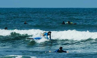 Private Surf Lessons with Professional Instructor in Bali, Indonesia