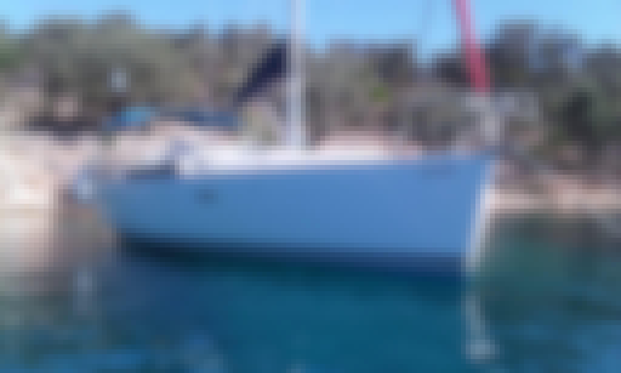 Yakubu Beneteau Oceanis 34ft (2005) Yacht Charter in Lefkada, Greece