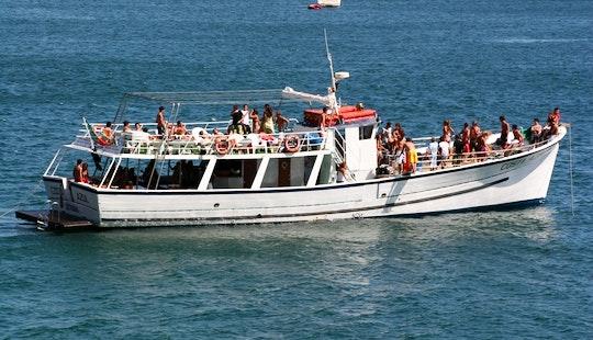 Costa Azul - River Cruise In Lisboa