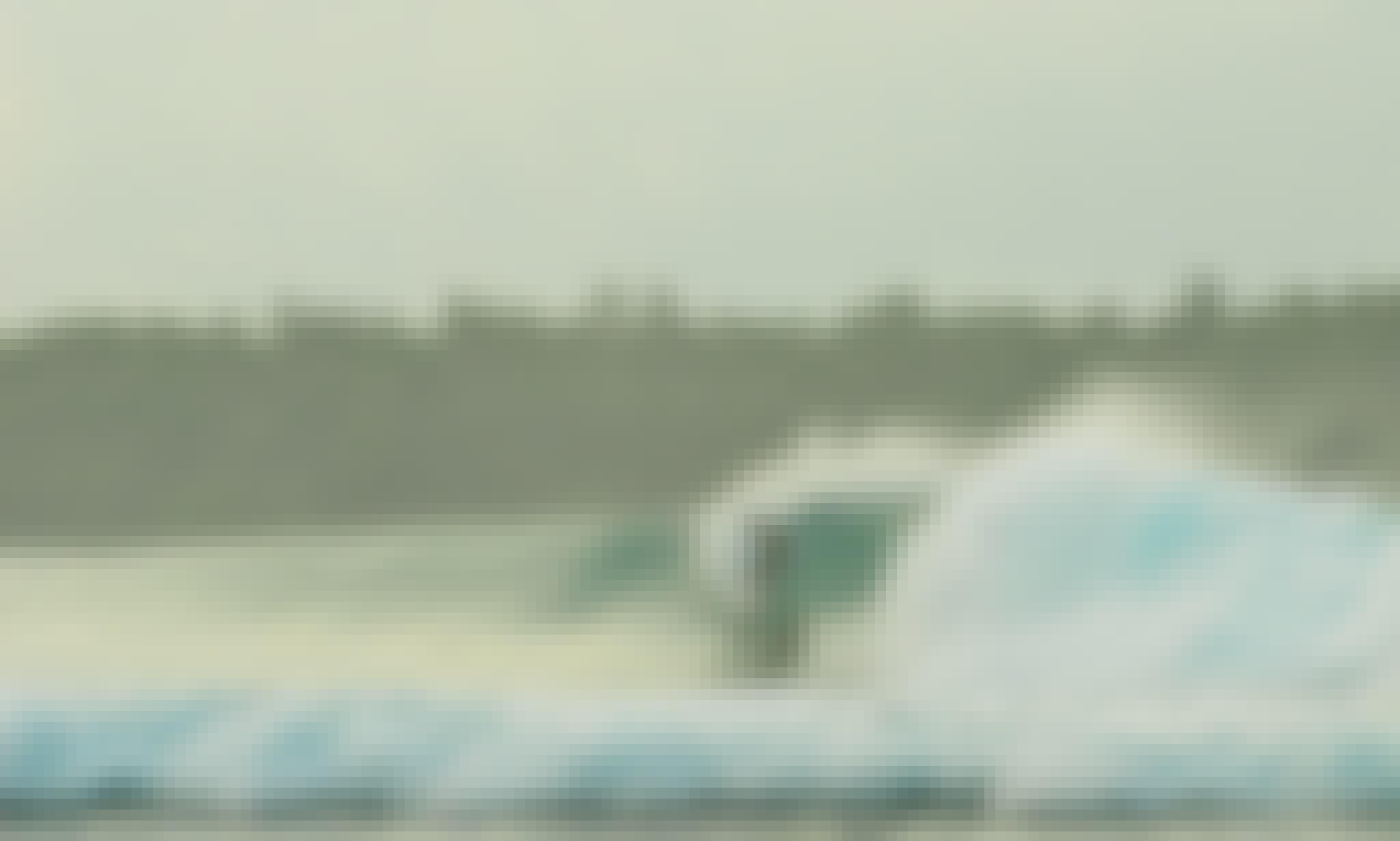 Exciting Surf Camp in Teluk Dalam, Indonesia!