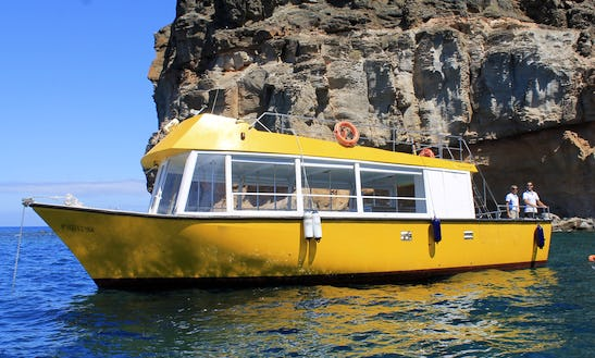 Private Groups Yellow Boat Mogan Boat & Snorkeling Excursions