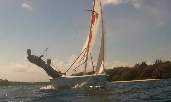 Vagos - Spinnaker & Performance Sailing in Kilifi