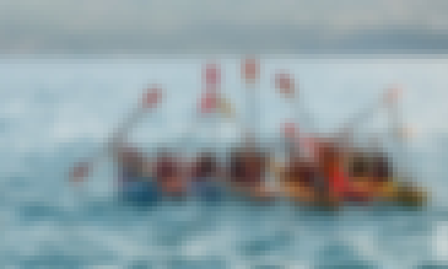 Kayak Rental in Kalamata