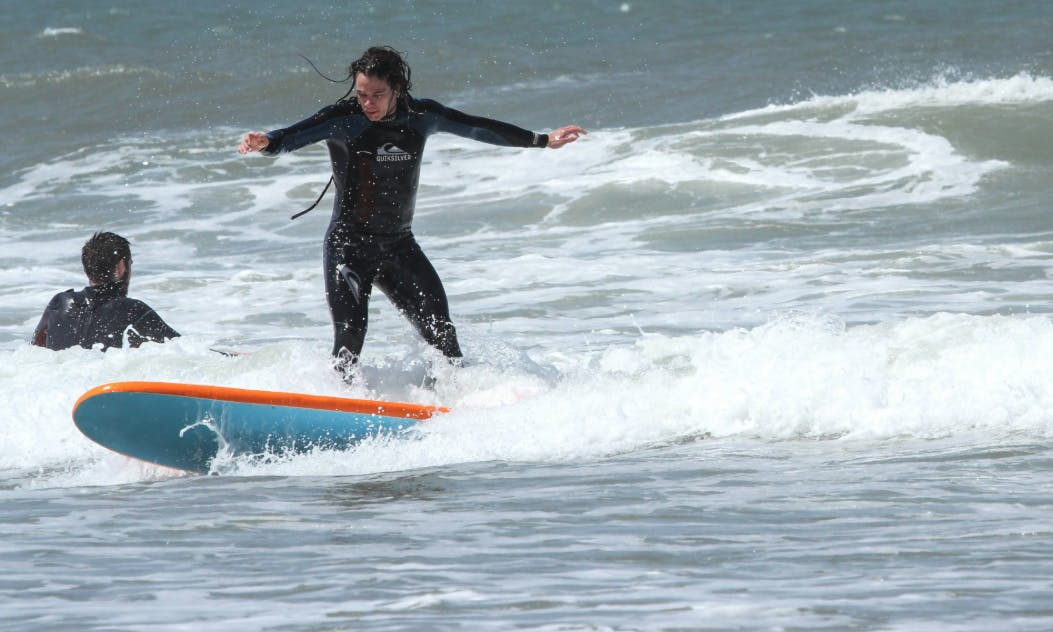 Discover The Best Wave Spots Of Morocco!