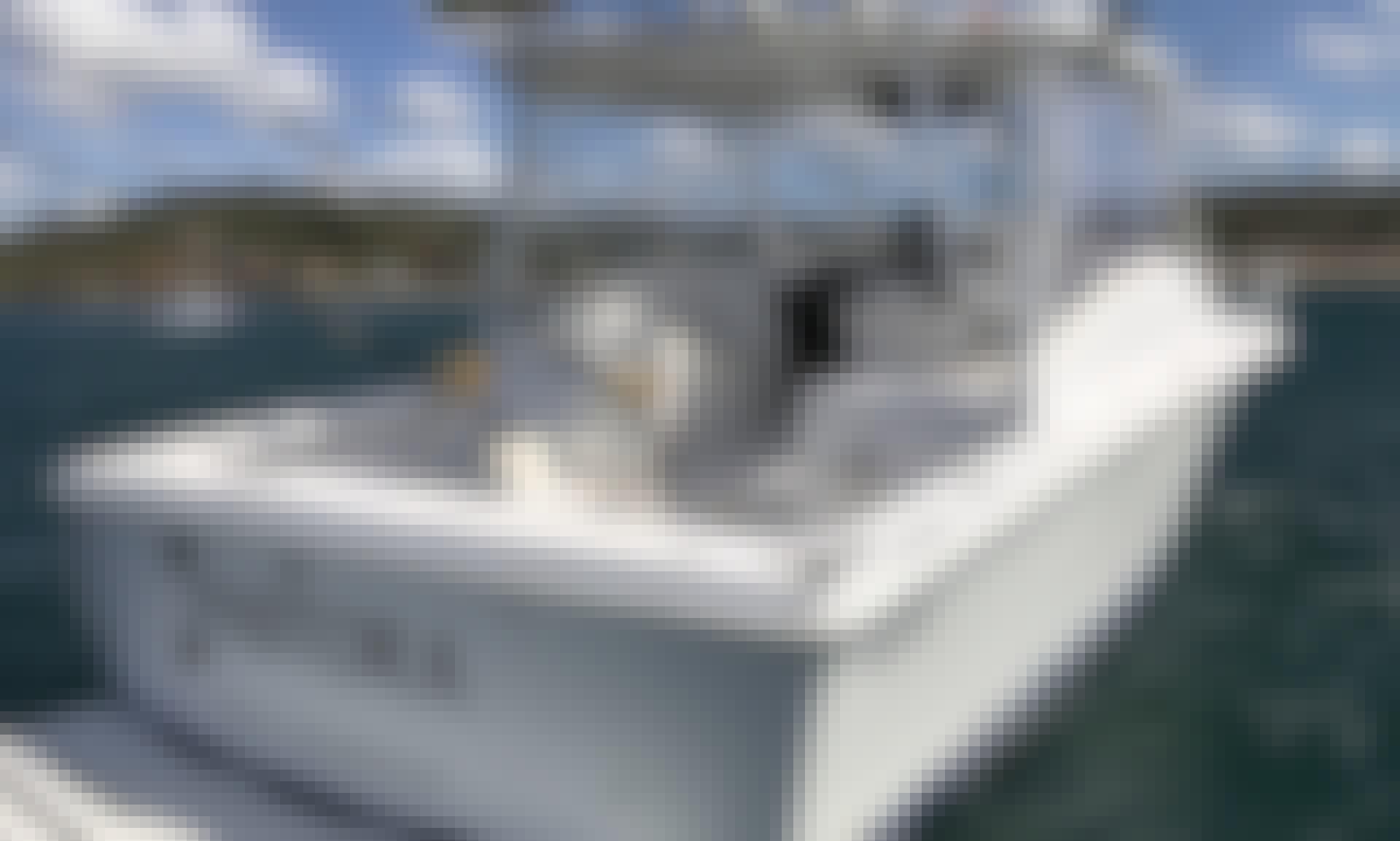 Fishing Boats rental in Playa Gigante Tola Rivas