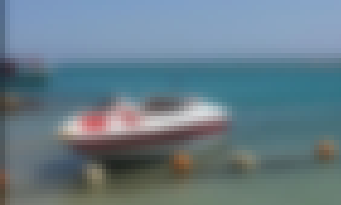 Speed Boat Tours in Red Sea Governorate Coast