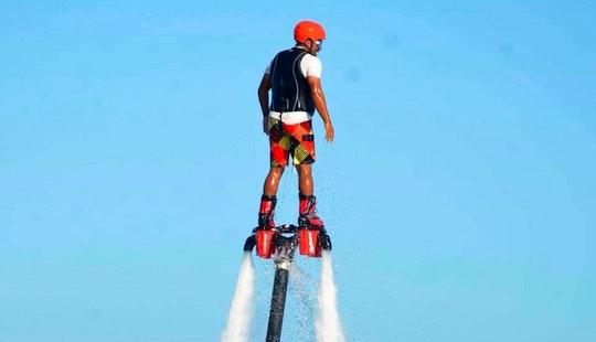 Flyboarding Rental In Hurghada