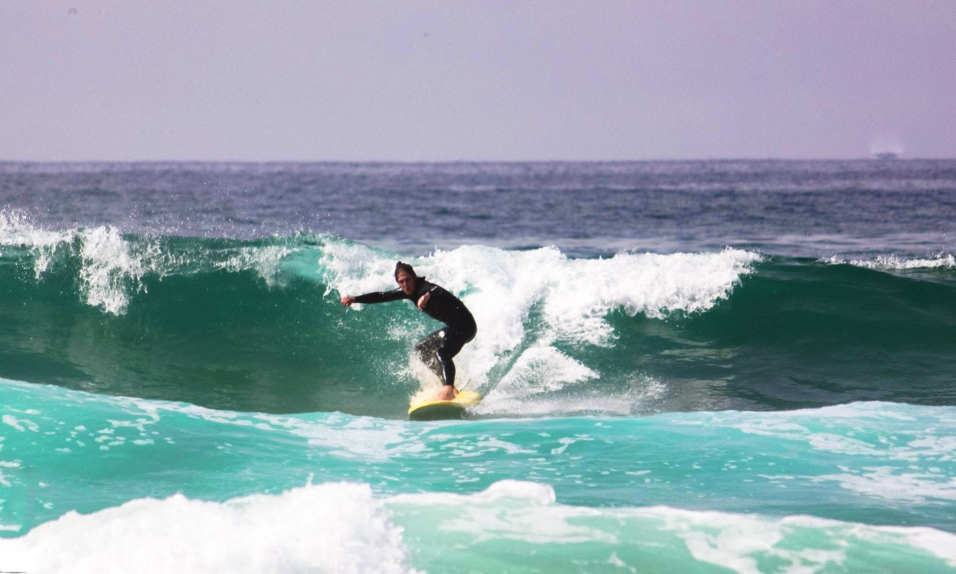 Get Ready For The Perfect Surf Holidays In Taghazout, Morocco