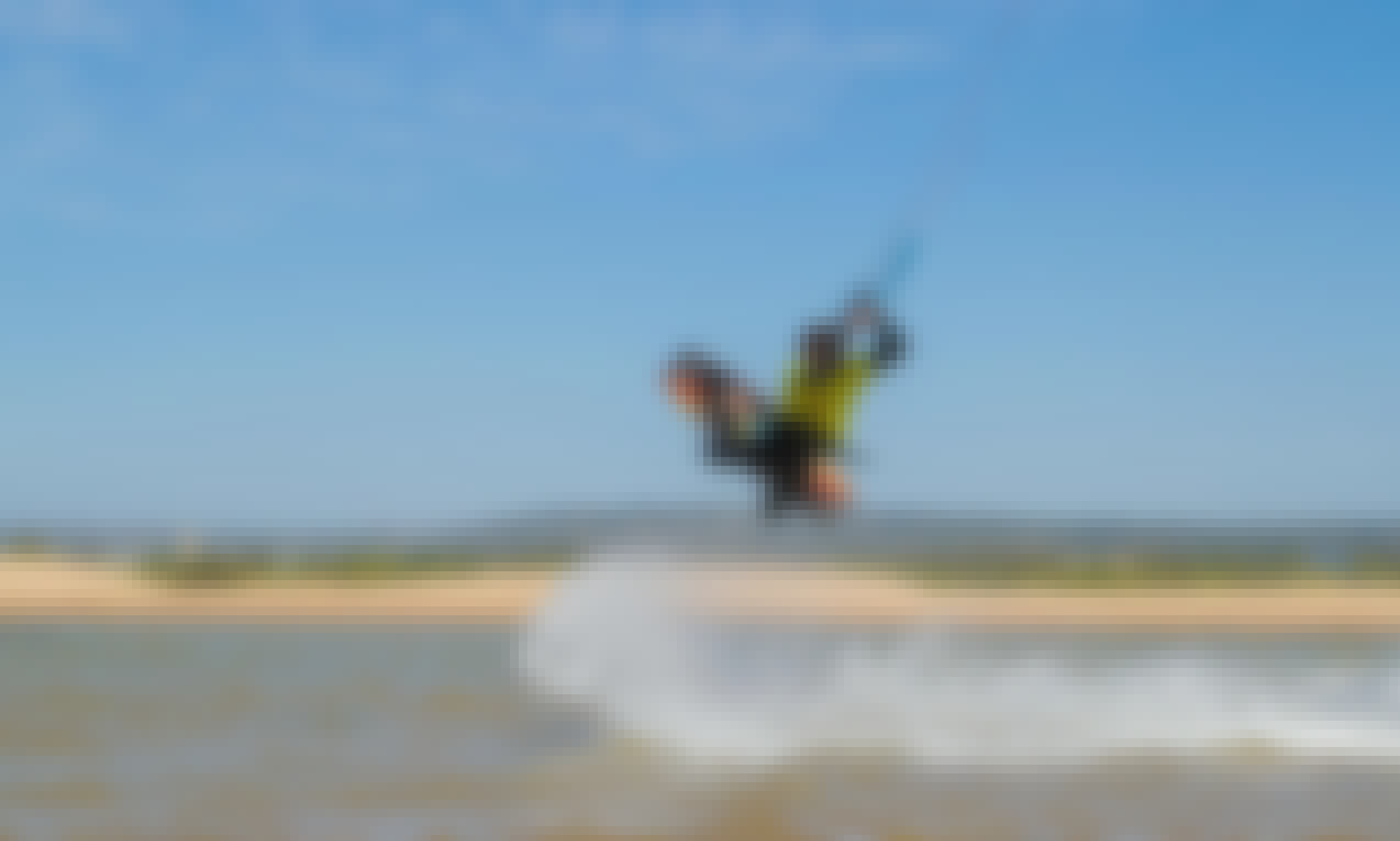 Kitesurf Lessons with Professional Instructors in Essaouira, Morocco