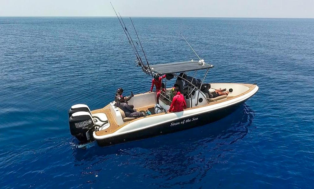 Amazing Offshore Trips in Malé, Maldives!