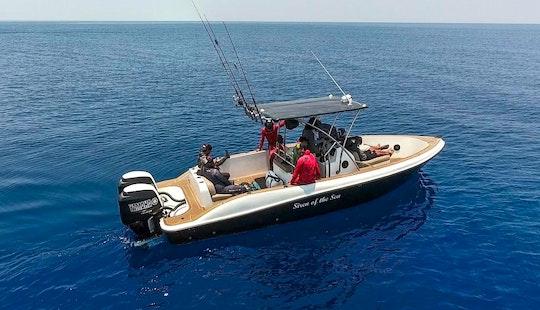 Amazing Offshore Trips In Malé, Maldives!