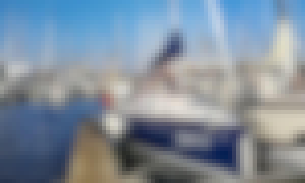 Exhilarating Sailing Tours in Lisboa, Portugal
