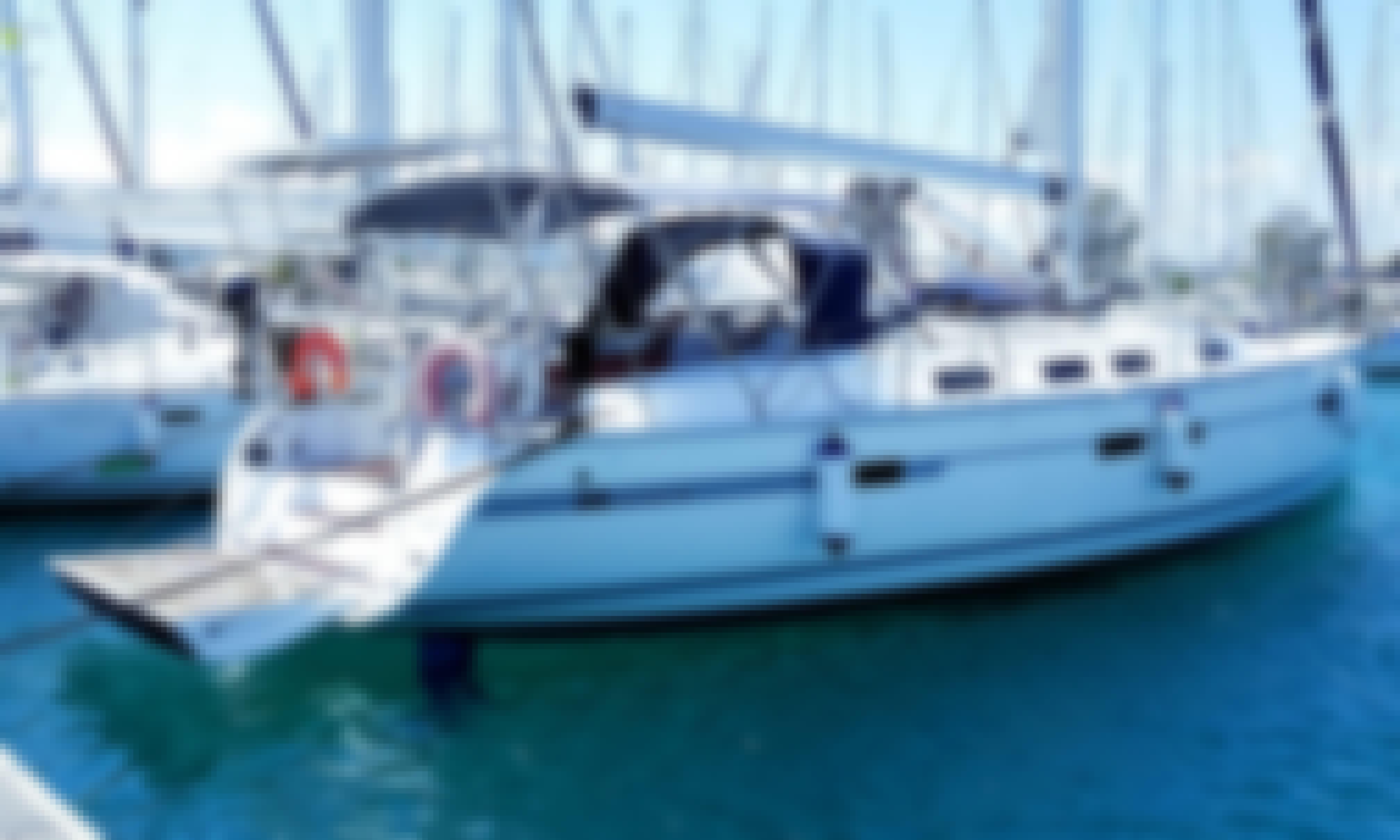 Bavaria 45 Cruiser /2011 yacht charter in Kavala