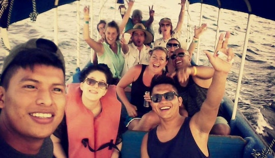 Bocas Del Toro Boat Tours From Isla Colon