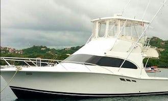 "Sportfisher Lurd 40"" in Provincia de Guanacaste"
