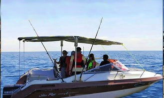 Enjoy An Awesome Deep Sea Fishing Adventure in Katuneriya, Sri Lanka