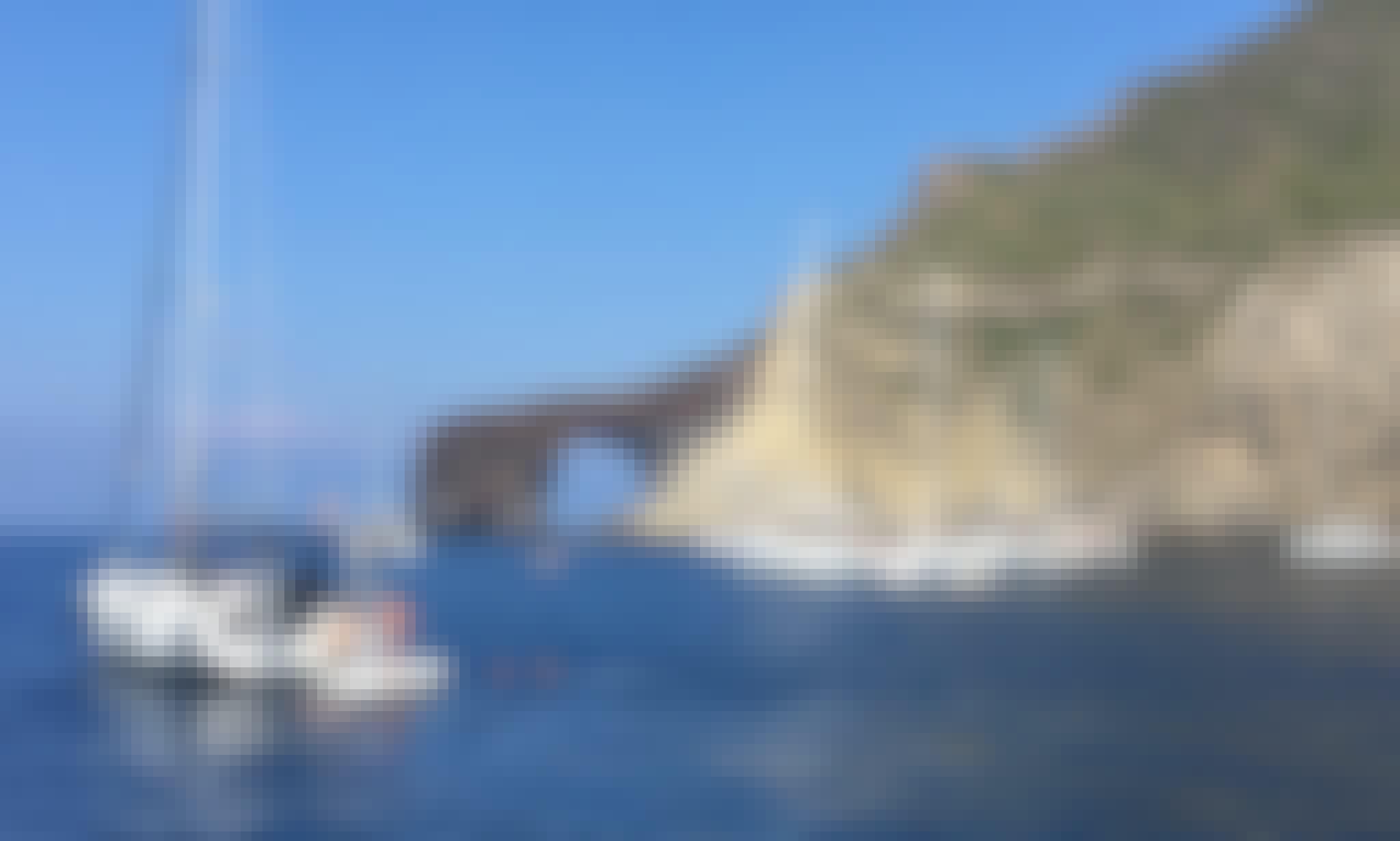 Dufour 410 GL Cruising Monohull in Capo d'Orlando, Sicily - Italy