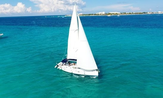 Luxury Private Sail Yacht Rental For Groups Ang Families  Up To 15 Pax