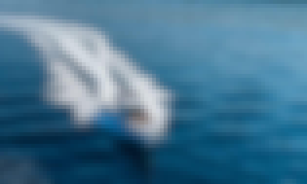 VIP Luxury Transfer Axopar37C Water TAXI Rental in Split