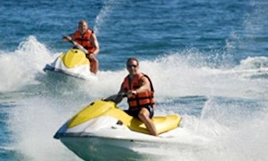 Jet Ski Rental In Provincia De Guanacaste