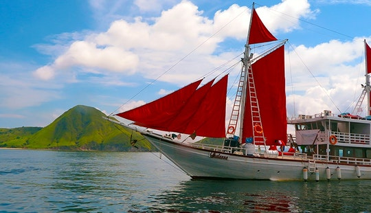 2 Days / 1 Night To 8 Days / 7 Nights Liveaboard Trip In Komodo Islands