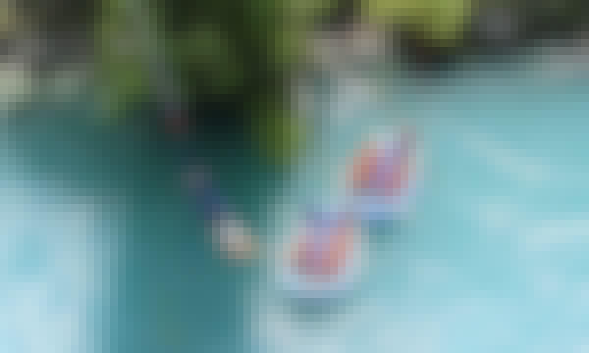 Kawarau River Rafting Trip - The Lord of the RIngs Filming Location