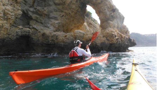 Enjoy The Costa Blanca All Year Aboard Kayaks Sea!