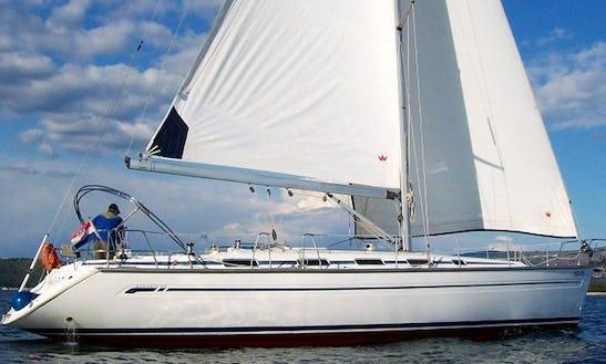 Bavaria 44 Cruising Monohull Charter In Bale