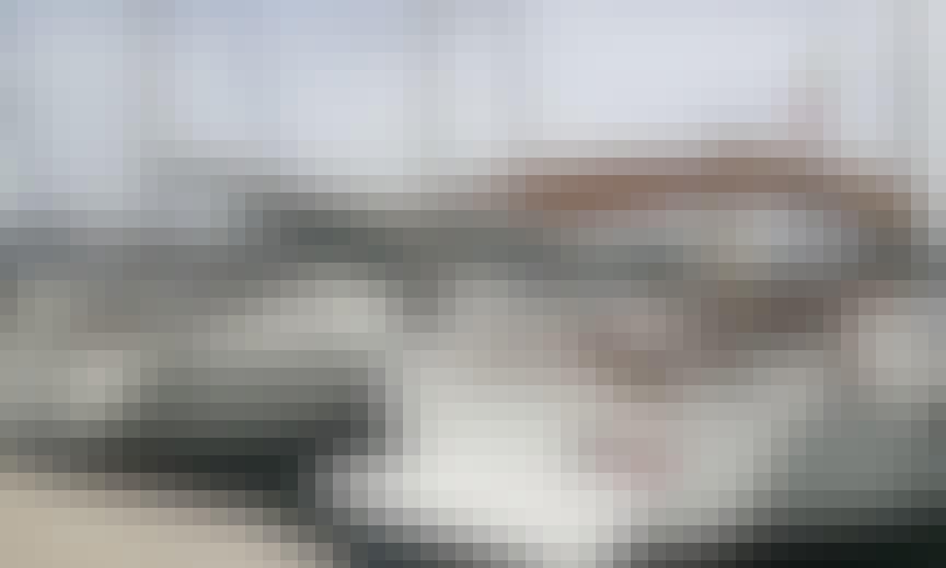 10 Person Cruising Monohull Charter in Lefkada