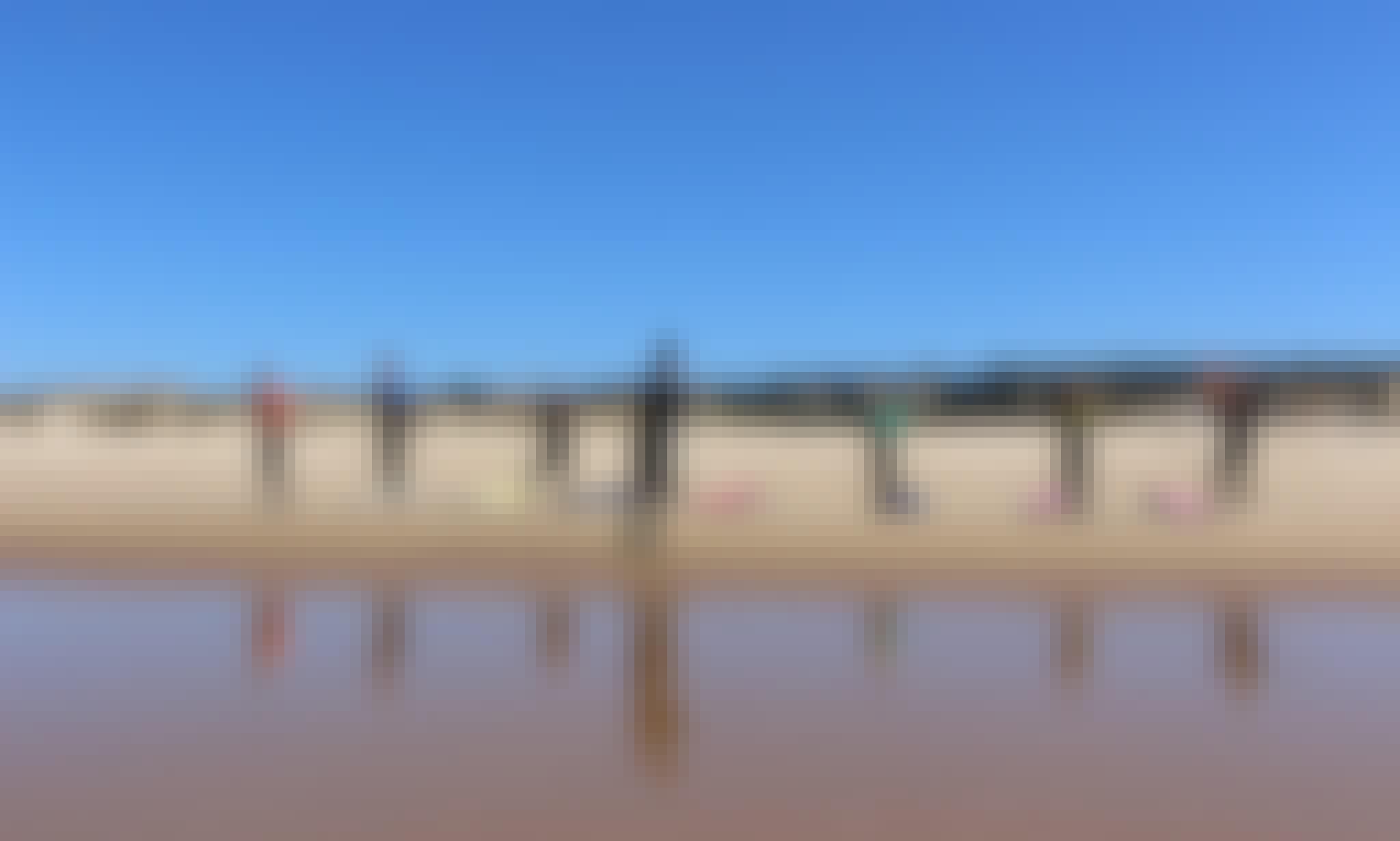 30 EUR Surf Lessons in Costa da Caparica, Portugal
