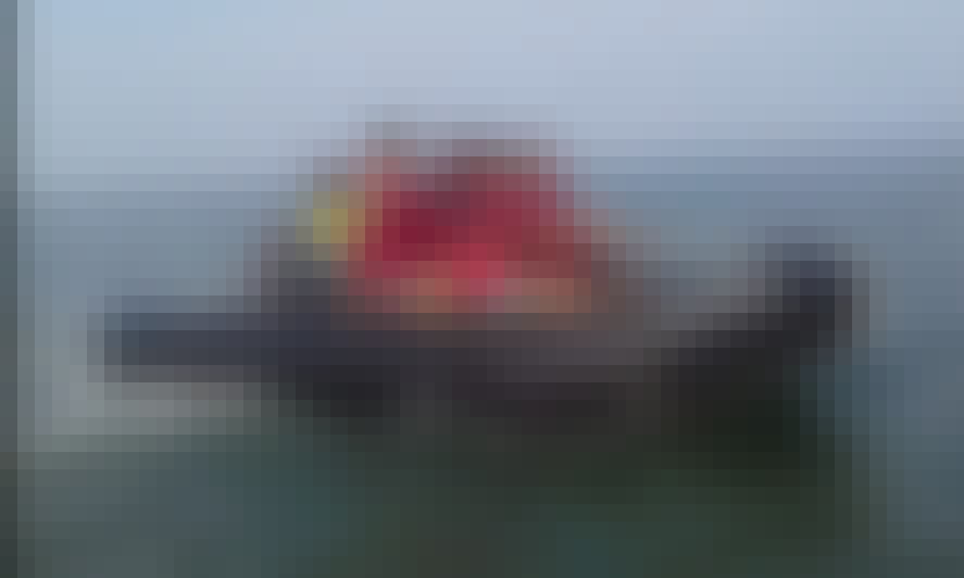 Boat Trip for 6 Person in Diveagar Beach