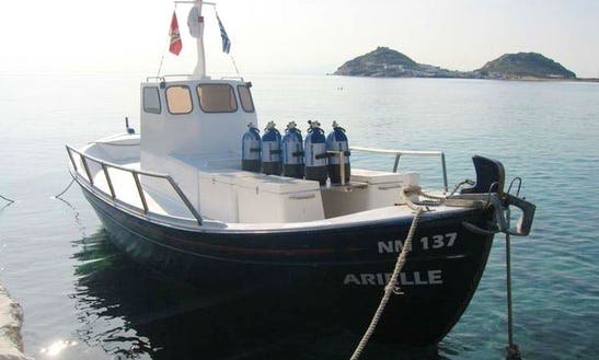 Discover Mykonos By Speed Boat