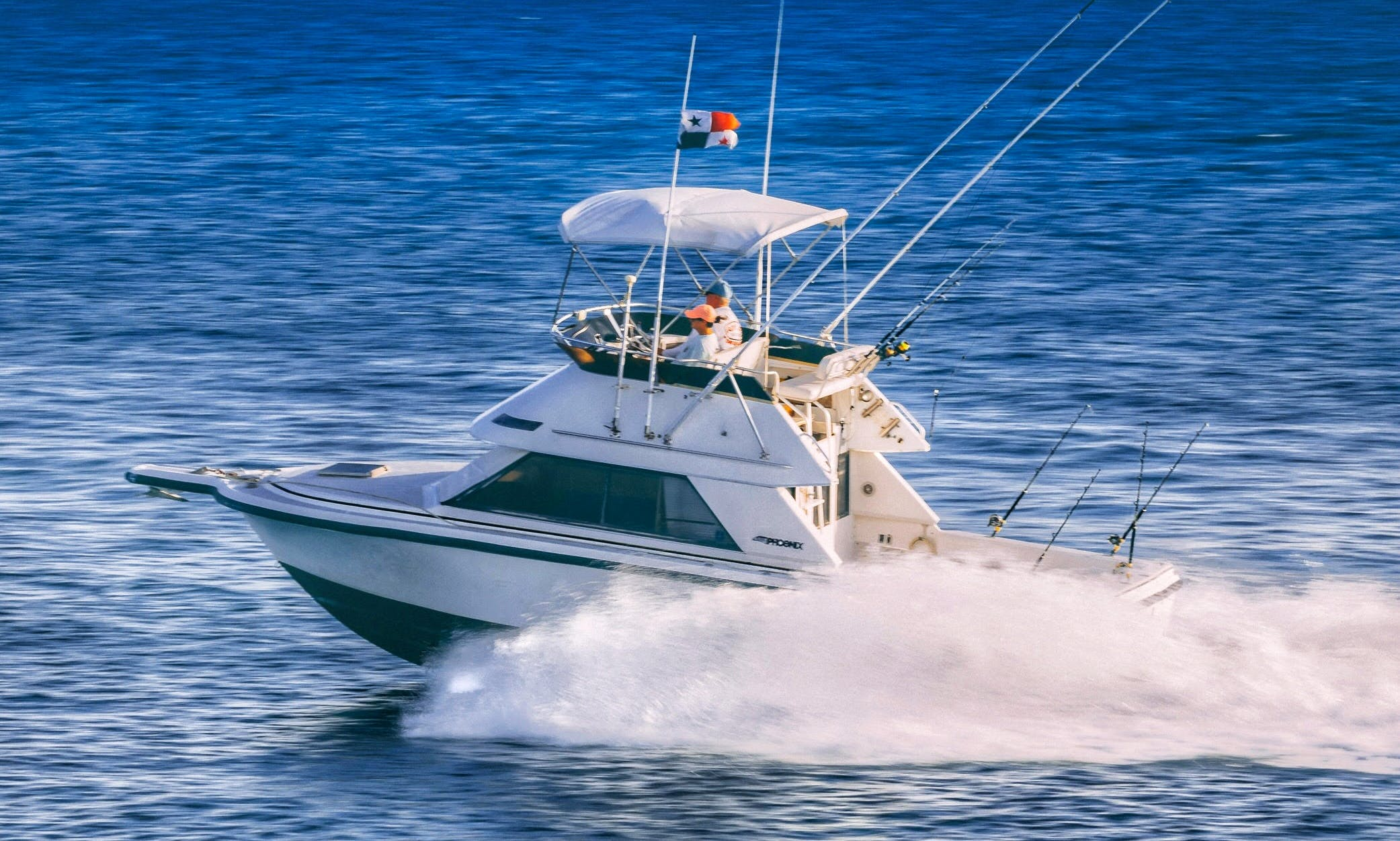Inboard Propulsion rental in San Carlos