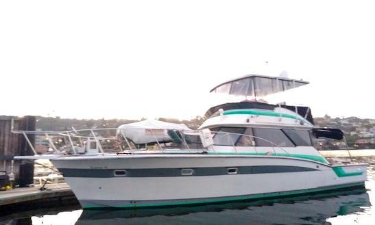 Fishing Boats Rental In San Diego