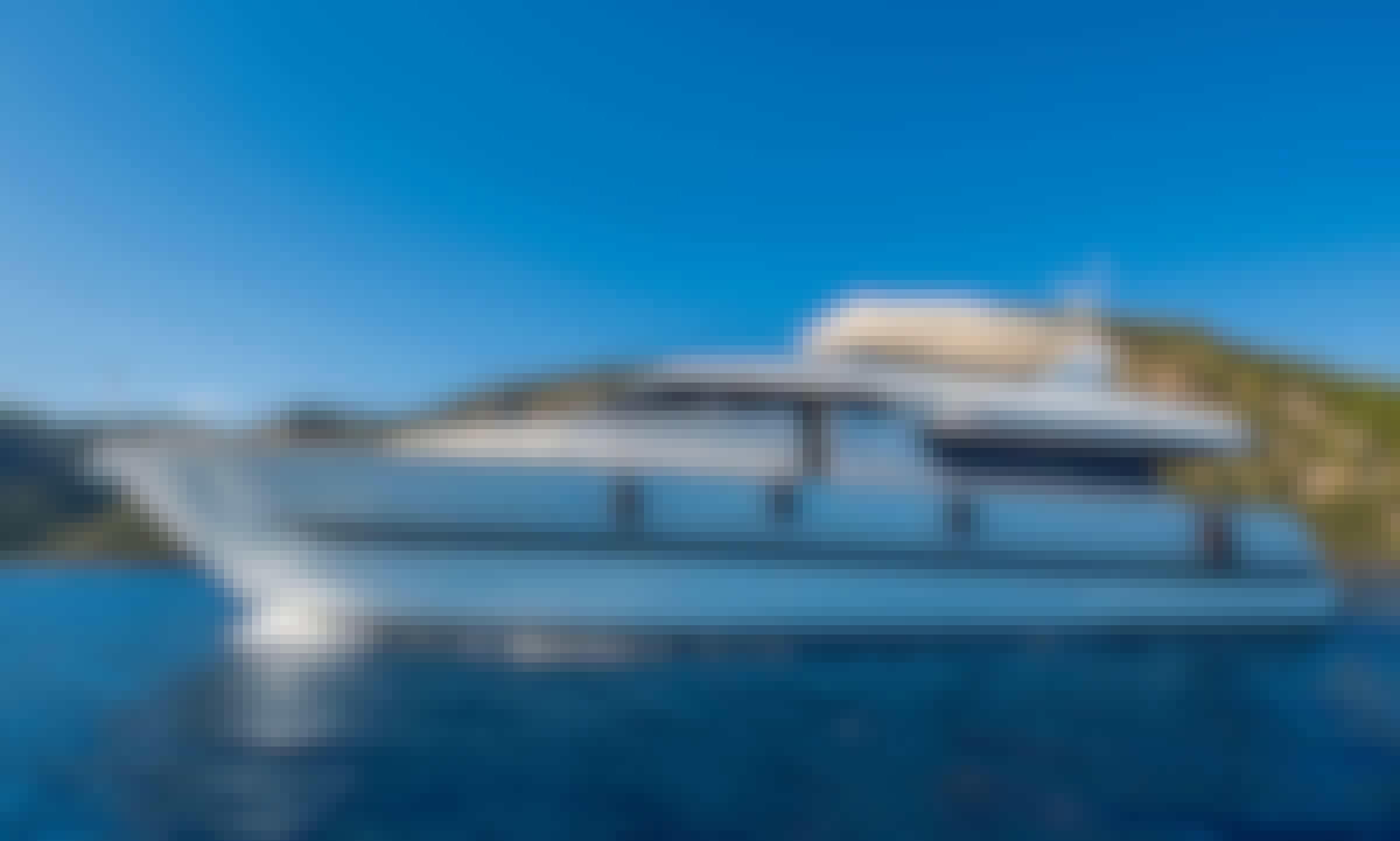 Barbarossa Moratti, San Lorenzo 72 Motor Yacht Charter in Gocek, Turkey