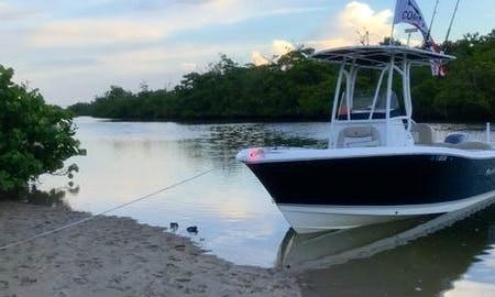 Party Fish Tons Of Upgrades Getmyboat