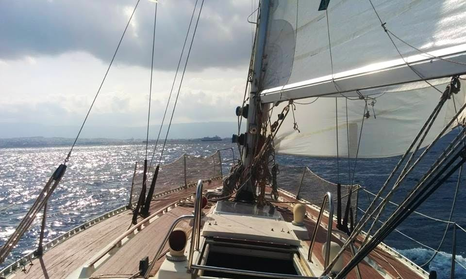 Chania Sailing Tours with Panefi