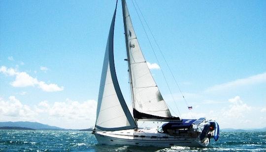 Bavaria 46 Cruiser Cruising Monohull Charter In Phuket