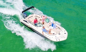 TOP 10 Clearwater, FL Boat Rentals (with Reviews) | GetMyBoat