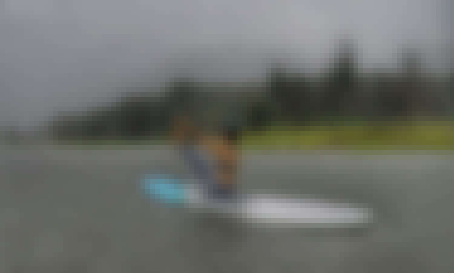 Stand Up Paddleboard Lesson and Rental in Bangalore