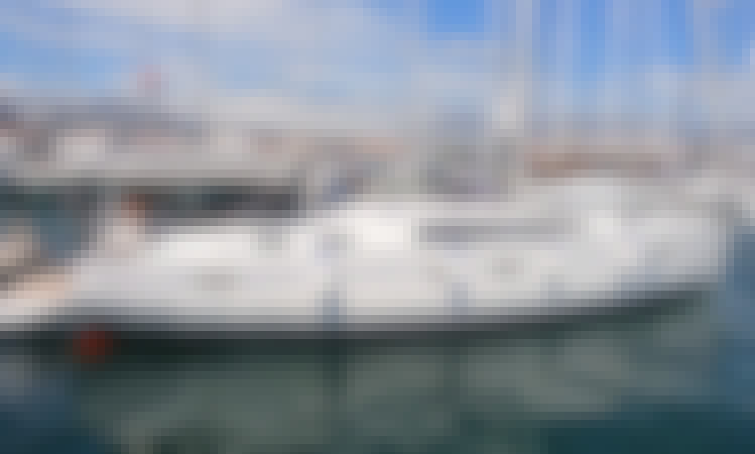 Charter this 51ft Bavaria Cruiser Yacht in Split, Croatia